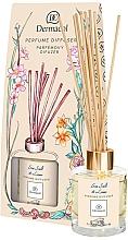 Perfumería y cosmética Dermacol Sea Salt And Lime - Difusor de aroma, sal marina y lima