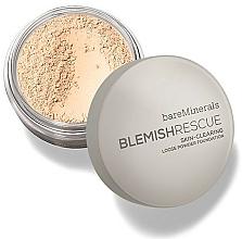 Perfumería y cosmética Polvo suelto de maquillaje con ácido salicílico - Bare Escentuals Bare Minerals Blemish Rescue Skin-Clearing Loose Powder Foundation