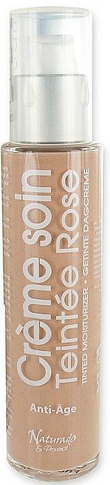 Crema facial correctora con aceite de avellana & ácido hialurónico 3 en 1 - Naturado En Provence Bio BB Cream — imagen N4