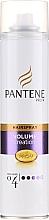 Perfumería y cosmética Laca voluminizadora con ácido cítrico, fijación flexible muy fuerte - Pantene Pro-V Volume Creation Hair Spray