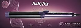 Perfumería y cosmética Rizador de pelo, 32mm, violeta - BaByliss C632E