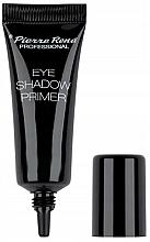 Perfumería y cosmética Prebase para sombra de ojos con vitamina E y aceite de girasol - Pierre Rene Eye Shadow Primer