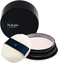 Perfumería y cosmética Polvos sueltos traslúcidos - Cle De Peau Beaute Translucent Loose Powder