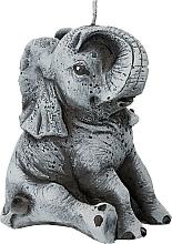 Perfumería y cosmética Vela aromática 11,5x8 cm., elefante gris - Artman Elephant