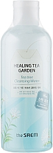 Perfumería y cosmética Agua limpiadora con extracto de árbol de té australiano - The Saem Healing Tea Garden Tea Tree Cleansing Water