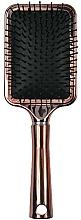 Perfumería y cosmética Cepillo para cabello, 1254 - Neess Hair Brush Rose Gold