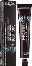 Perfumería y cosmética Tinte permanente para cabello - L'Oreal Professionnel Majirel Cool Cover (sin oxidante incluido)