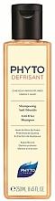 Perfumería y cosmética Champú antiencrespamiento con aceite de kukui y proteínas de quinoa - Phyto Relaxer Anti-Frizz Shampoo