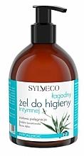 Perfumería y cosmética Gel hipoalergénico de higiene íntima - Sylveco