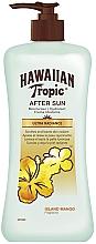 Perfumería y cosmética Loción hidratante after sun - Hawaiian Tropic Ultra Radiance After Sun Lotion Island Mango