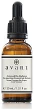 Perfumería y cosmética Sérum facial antienvejecimiento con extracto de caviar - Avant Advanced Bio Radiance Invigorating Concentrate Serum (Anti-Ageing)
