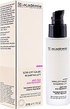 Perfumería y cosmética Tratamiento lifting para rostro y cuello con cafeína y extracto de algas pardas - Academie Age Recovery Reshaping Lift