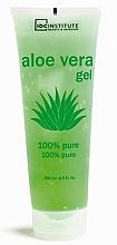 Perfumería y cosmética Gel puro de aloe vera - IDC Institute 100% Pure Aloe Vera Gel