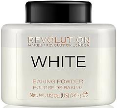 Perfumería y cosmética Polvo suelto de maquillaje cocido - Makeup Revolution Baking Powder