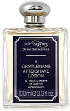 Perfumería y cosmética Taylor Of Old Bond Street Mr Taylors Aftershave Lotion - Loción aftershave con aroma a cedro & almizcle