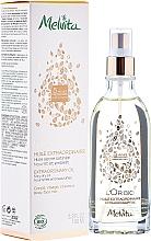 Perfumería y cosmética Aceite para rostro, cabello y cuerpo de argán, dátil y baobab bio orgánico - Melvita L'Or Bio Extraordinary Oil Spray