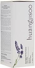 Perfumería y cosmética Espuma facial profunda natural&orgánica con extracto de menta - Huangjisoo Pure Daily Foaming Cleanser Deep Clean
