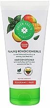 Perfumería y cosmética Acondicionador con extracto de mango y ortiga - Green Feel's Hair Conditioner With Natural Nettle & Mango Extracts