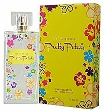 Perfumería y cosmética Ellen Tracy Pretty Petals - Eau de parfum