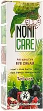 Perfumería y cosmética Crema contorno de ojos antipolución con aceite de coco, extractos de granada y baya de acai - Nonicare Deluxe Eye Cream