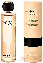 Perfumería y cosmética Rochas Secret de Rochas - Eau de parfum