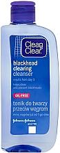 Perfumería y cosmética Loción de limpieza facial con ácido salicílico - Clean & Clear Blackhead Clearing Daily Lotion