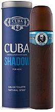 Perfumería y cosmética Cuba Shadow - Eau de toilette