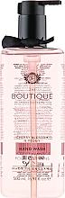 Perfumería y cosmética Jabón de manos líquido con aroma a flor de cerezo y peonía - Grace Cole Boutique Cherry Blossom and Peony Hand Wash