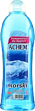 Perfumería y cosmética Espuma de baño concentrada con aroma marino - Achem Concentrated Bubble Bath Sea