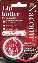 Perfumería y cosmética Bálsamo labial con aceite de granada - Nacomi Lip Butter