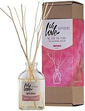 Perfumería y cosmética Difusor dulce natural con jarroncito - We Love The Planet Sweet Senses Diffuser