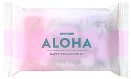 Perfumería y cosmética Jabón natural artesanal con glicerina - Oh!Tomi Aloha Happy Volcano Soap