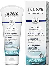 Perfumería y cosmética Crema corporal antiirritaciones con extracto de milenrama para pieles sensibles - Lavera Neutral Ultra Sensitive