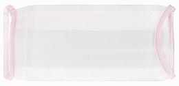 Perfumería y cosmética Mascarilla protectora reutilizable blanco-rosa - Xbrands