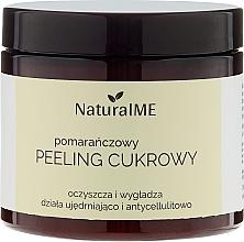 Perfumería y cosmética Exfoliante corporal de azúcar con naranja - NaturalME