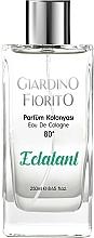 Perfumería y cosmética Giardino Fiorito Eclatant - Agua de colonia