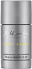 Perfumería y cosmética Baldessarini Cool Force - Desodorante stick perfumado
