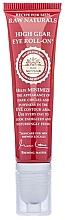 Perfumería y cosmética Gel para contorno de ojos con aceite de avena y té negro - Recipe For Men RAW Naturals High Gear Eye roll-on