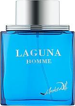 Perfumería y cosmética Salvador Dali Laguna Homme - Eau de toilette