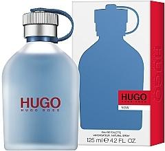 Perfumería y cosmética Hugo Boss Hugo Now - Eau de toilette
