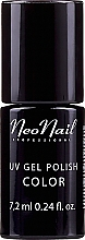 Perfumería y cosmética Esmalte gel de uñas, UV, 7,2 ml - NeoNail Professional Uv Gel Polish Color