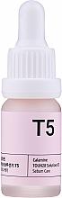 Perfumería y cosmética Sérum facial seborregulador con calamina - Toun28 T5 Calamine Serum