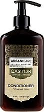 Perfumería y cosmética Acondicionador con aceite de argán & ricino - Arganicare Castor Oil Conditioner