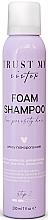 Perfumería y cosmética Champú espuma para cabello de porosidad baja con extracto de ginkgo biloba - Trust My Sister Low Porosity Hair Foam Shampoo
