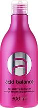 Perfumería y cosmética Emulsión de ácido profesional post tratamiento de cabello - Stapiz Acidifying Emulsion Acid Balance