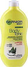 Perfumería y cosmética Bálsamo corporal reafirmante con extracto de té verde y cafeína - Garnier Body Balm