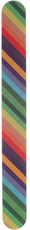Lima de uñas 2056, 17.8 cm, arcoíris - Donegal