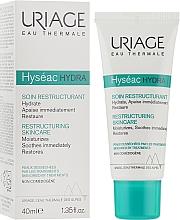Perfumería y cosmética Crema facial reestructurante hipoalergénica con extracto de tuna - Uriage Hyseac R Restructuring Skin Care