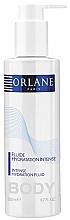 Perfumería y cosmética Fluido corporal de hidratación intensa con extractos de centella asiática y maíz - Orlane Body Fluide Hydratation Intense