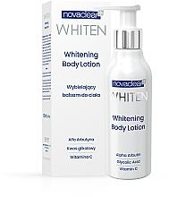Perfumería y cosmética Loción corporal perfumada - Novaclear Whiten Whitening Body Lotion